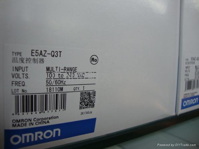 欧姆龙光电开关 EE-1001 小光电 2