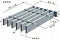 热镀锌钢格板平台