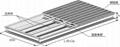 热镀锌钢格板平台 2