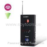 Spy Camera Detectors