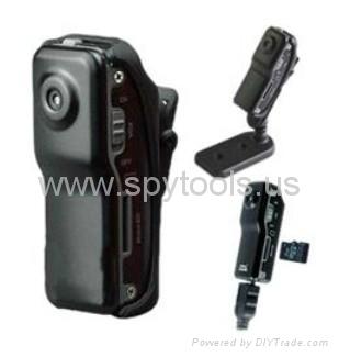 Mini DV DVR Sports Pocket Video Camera Webcam 1