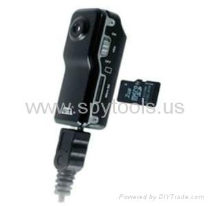 Mini DV DVR Sports Pocket Video Camera Webcam 2