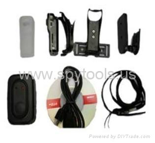 Mini DV DVR Sports Pocket Video Camera Webcam 3
