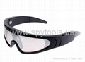 HD DVR DV Sun Glasses Camera Audio Video