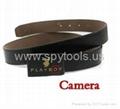 Leather Belt Strap Spy Camera Digital