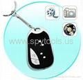 Sleek Car Keys Style Spy Camera with Web Camera