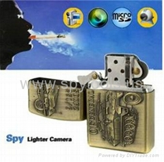 Spy Lighter Camera Digit