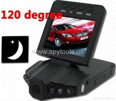 "2.5"" car DVR  TFT LCD Ca"