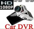 F900 Car DVR