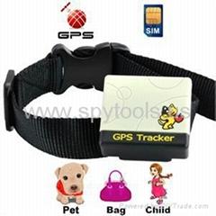 Pet GPS Tracker Omni GPS Tracker GSM