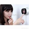Digital Door Peephole Viewer 150 degrees Cam 2.5inch LCD 1