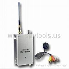 1.2GHz Micro Wireless Pi