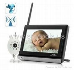 Monitor Buddy - Wireless