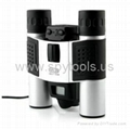 New 4 in 1 Digital Binoculars Webcam PC