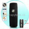 USB Style Spy Camera with Motion Dection