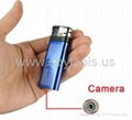 720P Lighter Pattern Multimedia