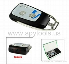 4GB Car Key Shaped USB M