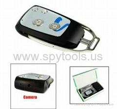 4GB Car Key Shaped USB M