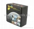 4GB Smoke Detector with 2.0MP Hidden Camera (2.0MP + Remote Control) 4