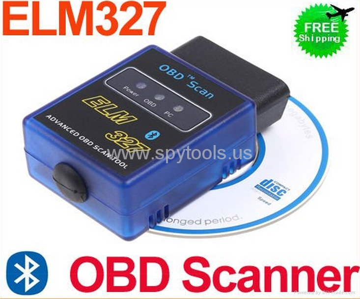 elm327 v1 5 mini bluetooth elm 327 obdii obd ii obd2. Black Bedroom Furniture Sets. Home Design Ideas