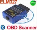 ELM327 V1.5 Mini Bluetooth ELM 327 OBDII