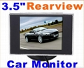 3.5 inch Car Color TFT LCD Monitor PAL