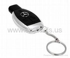 Mini portalbe Benz car k