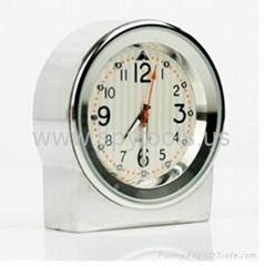 DVR Clock 008 Spy Camera