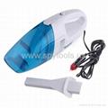 High-Power Portable Handheld Vacuum Cleaner for Car 3