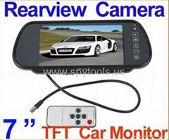 車載視頻監控攝像機