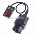 OBD2 Inspection Oil Service Reset Tool