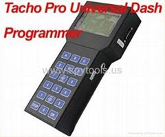 Tacho Pro Universal Dash