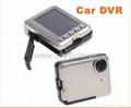 "2"" LCD TFT Mini Car HD Portable DVR"