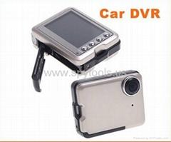 迷你車高清便攜式錄像機