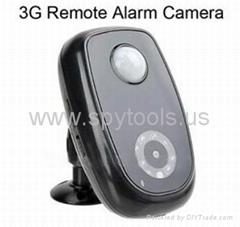 3G Remote Alarm Camera IR Night Vision CCTV Security Camera