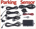 Car Backup Radar Sound Alert+4 Sensors r