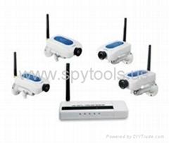 HiFast Digital Wireless