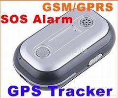 GPS Tracker GSM/GPRS/GPS Car Tracker GPS Tracking Device