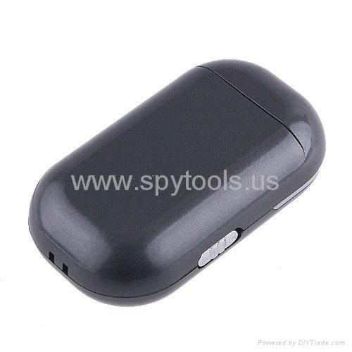 GPS Tracker GSM/GPRS/GPS Car Tracker GPS Tracking Device 3