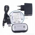 GPS Tracker GSM/GPRS/GPS Car Tracker GPS Tracking Device 4