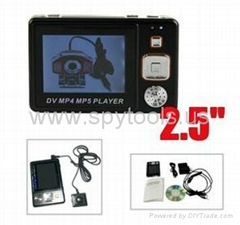 """2.5"""" Monitor Wireless Inspection Camera with Color LED Monitor Explorer Standard"""