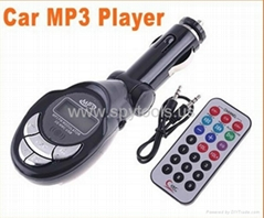 Car MP3 Player support S