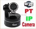 Wireless WiFi IP Camera IR Nightvision P