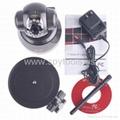 EasyN WiFi Wireless IP Camera Webcam IR Night Vision  4