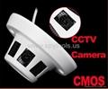 CMOS Alarm Detector Looking CCTV