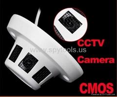 CMOS Alarm Detector Look