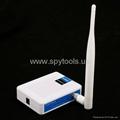 150M 802.11n WiFi Wireless 3G Router HSPA/EVDO modems 3
