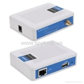 150M 802.11n WiFi Wireless 3G Router HSPA/EVDO modems 5