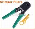 RJ45 RJ11 RJ12 Wire Cable Crimper Crimp