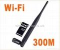 Mini 300M 802.11n Wireless WiFi LAN